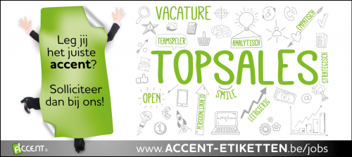 accent-etiketten  top sales